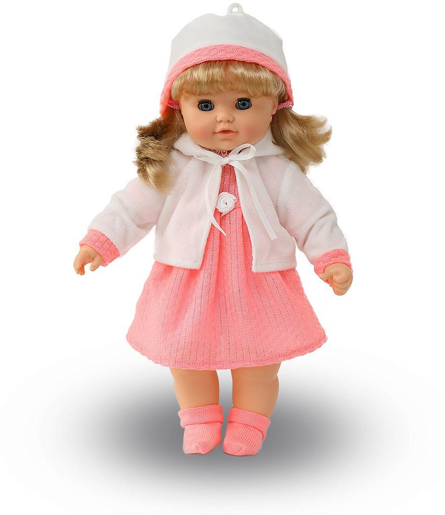 """Кукла Весна """"Саша 6"""", озвученная, 42 см"""