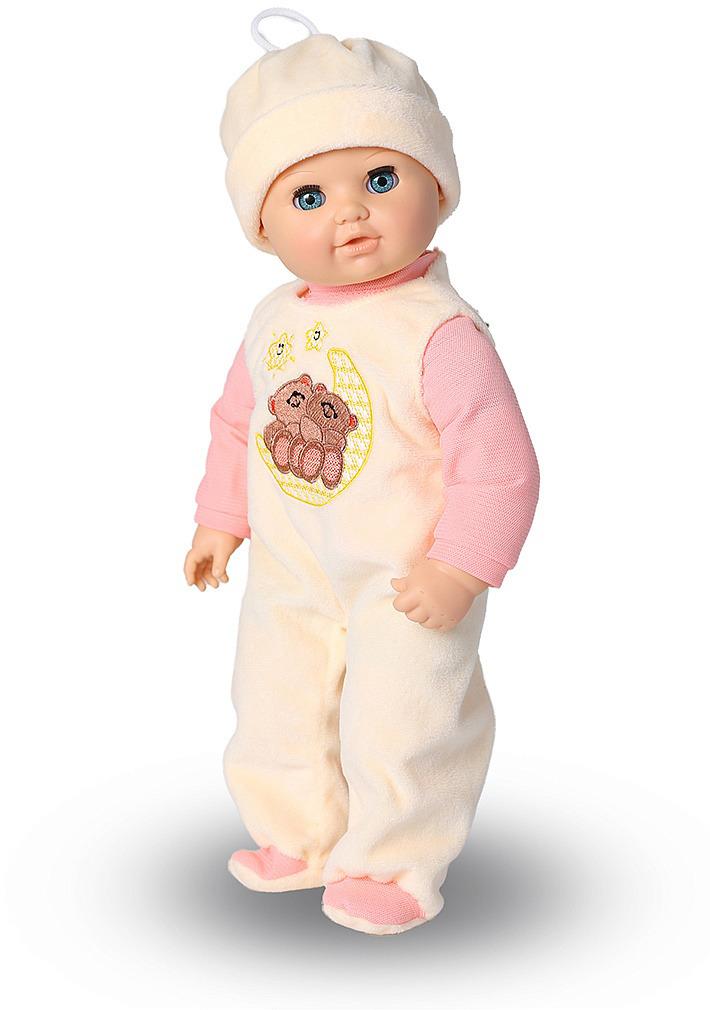 """Кукла Весна """"Саша 8"""", озвученная, 42 см"""