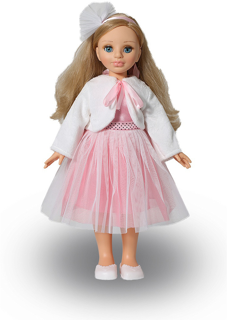 "Кукла Весна ""Эсна 1"", 46,6 см"