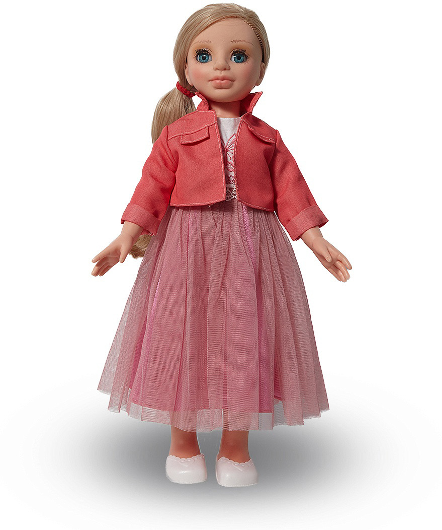 "Кукла Весна ""Эсна 6"", 46,5 см"