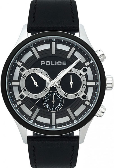 Часы Police мужские все цены