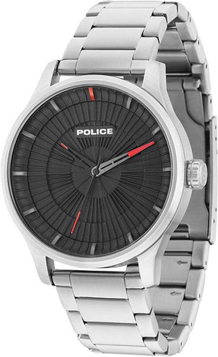 Наручные часы мужские Police, цвет: сталь. PL.15038JS/02M все цены