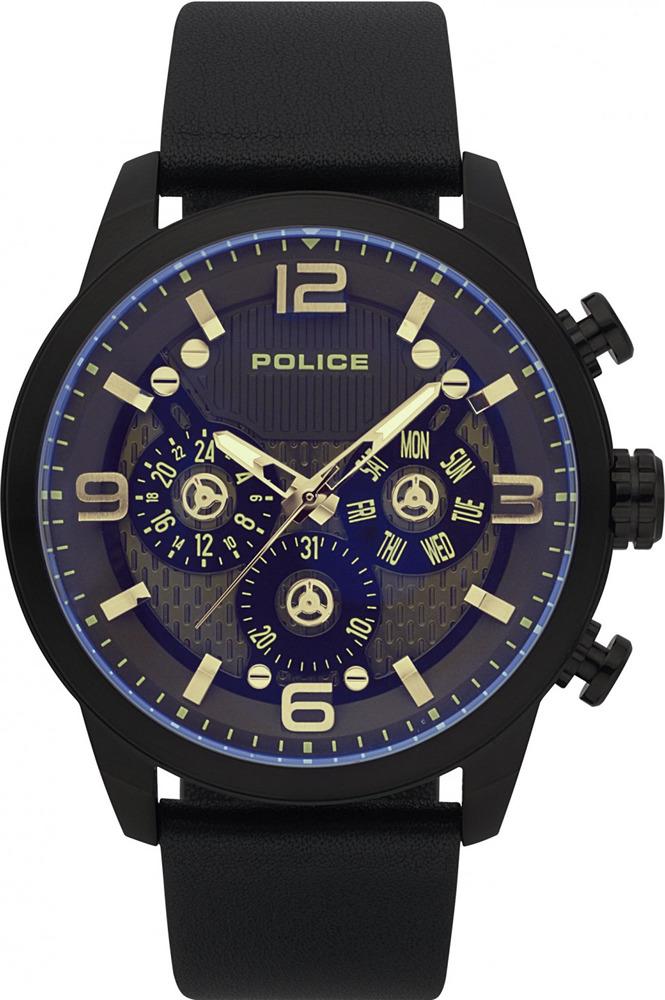 Наручные часы Police мужские часы классика мужские наручные