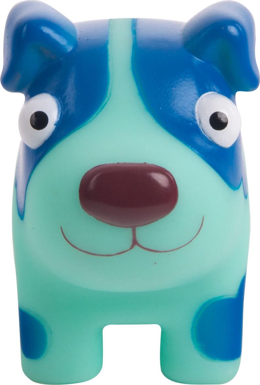 Игрушка для ванной Деревяшки Собачка Гав-Гав игрушка для ванной пома игрушка с пищалкой бычок 1 шт 12 3519
