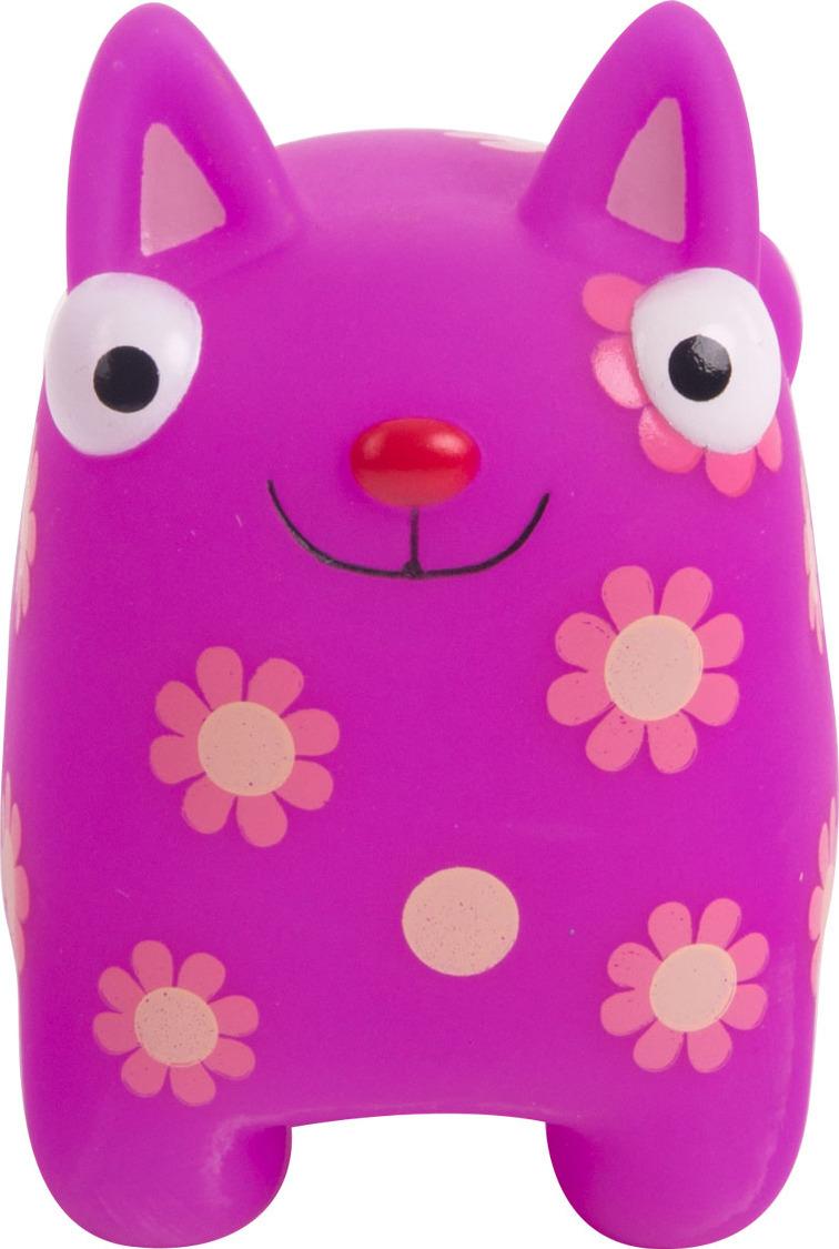 Игрушка для ванной Деревяшки Кошечка Мяу игрушка для ванной пома игрушка с пищалкой бычок 1 шт 12 3519