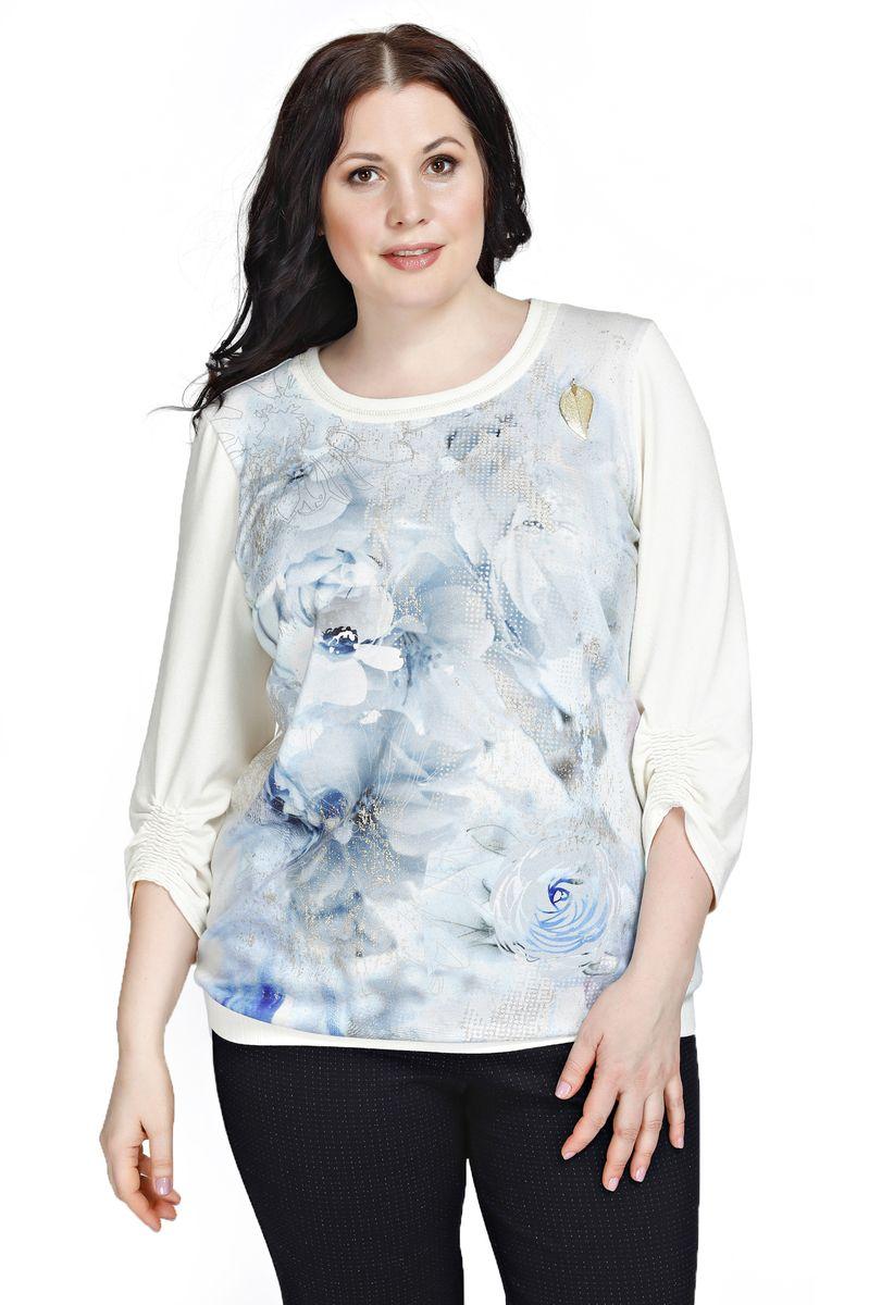 Блузка Averi блузка женская averi цвет розовый 1528 размер 50 54