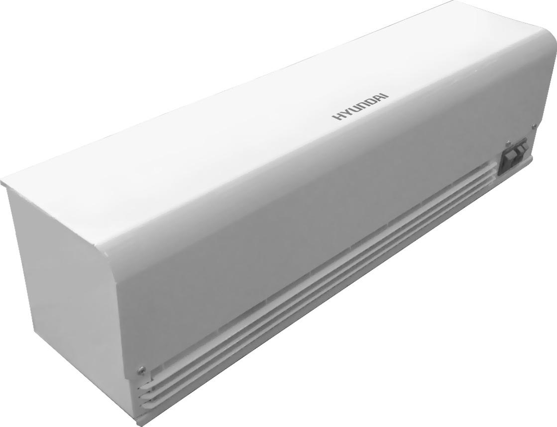 лучшая цена Тепловая завеса Hyundai H-AT2-30-UI530, White