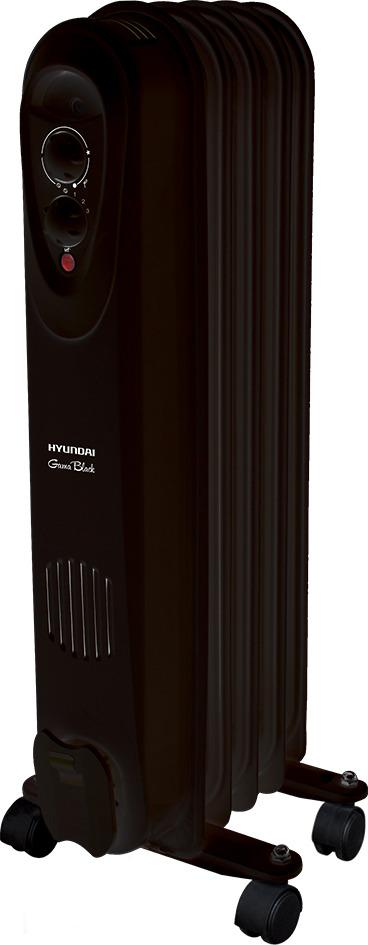 Масляный радиатор Hyundai H-HO-3-05-UI891 hyundai h hu6e 3 0 ui053