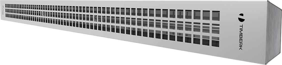 купить Инфракрасный обогреватель Timberk TCH AR7 1000, Gray онлайн