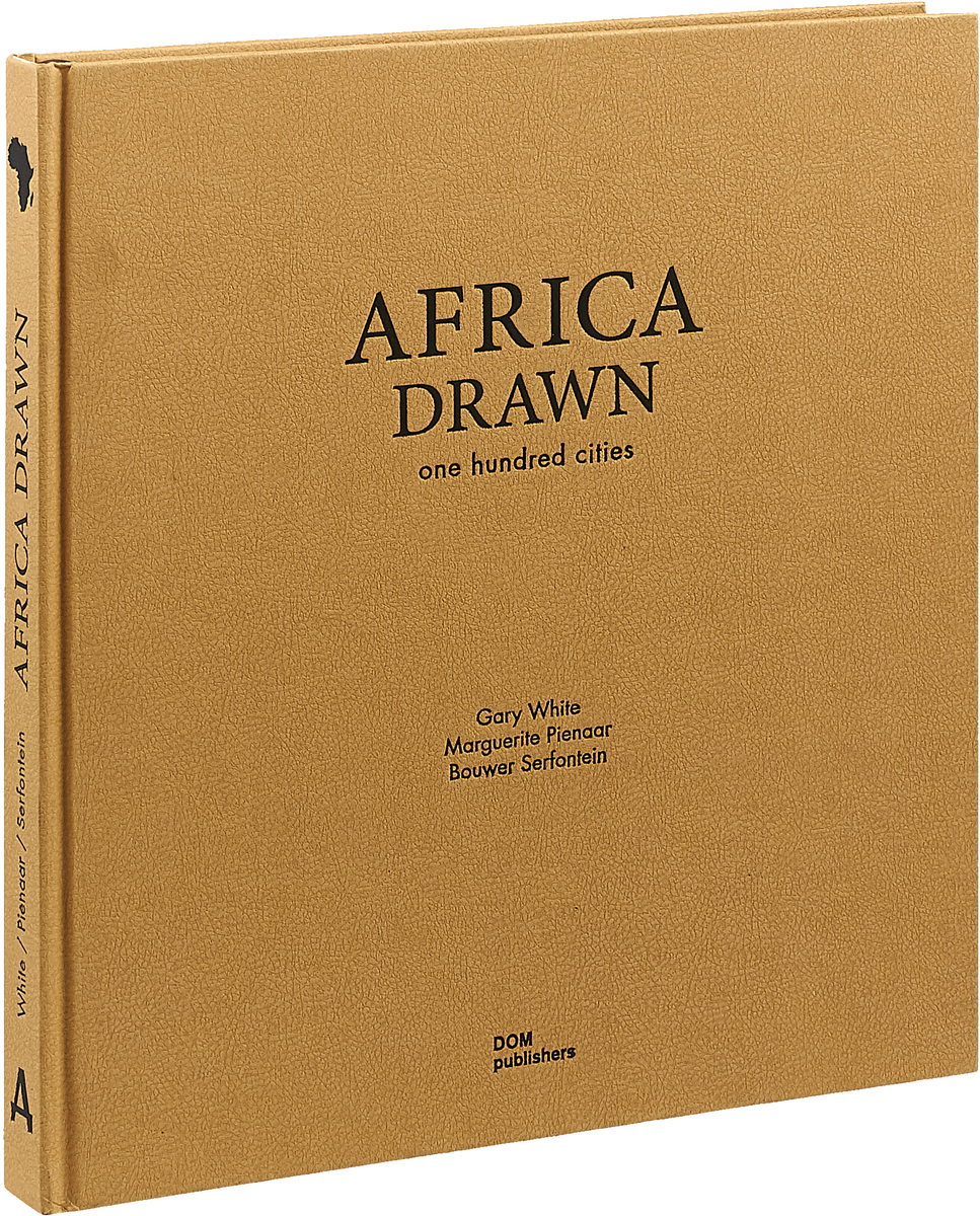 Africa Drawn: One Hundred Cities датчик эхолота lowrance hst dfsbl 50 200 кгц на транец