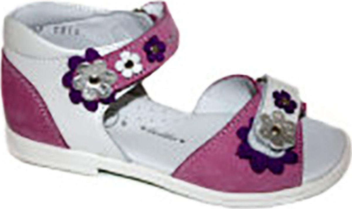 Туфли Тотто туфли для девочки тотто цвет светло лиловый 2731 кп размер 31