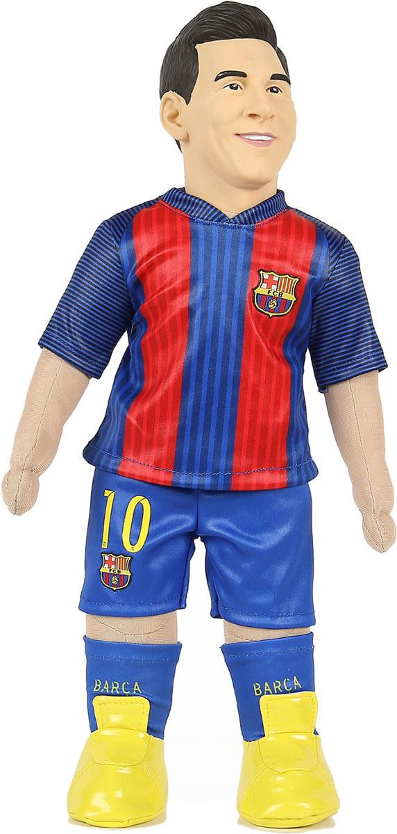 Кукла Toodles Dolls Barcelona Lionel Messi