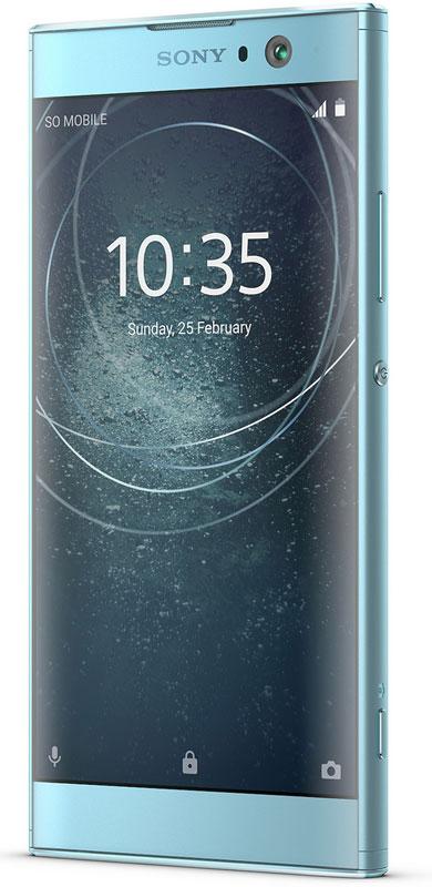 Смартфон Sony Xperia XA2 3/32GB, синий
