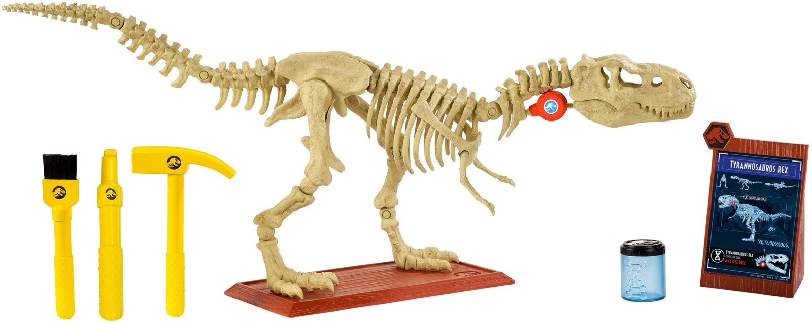 """Игровой набор Jurassic World """"Раскопки"""""""