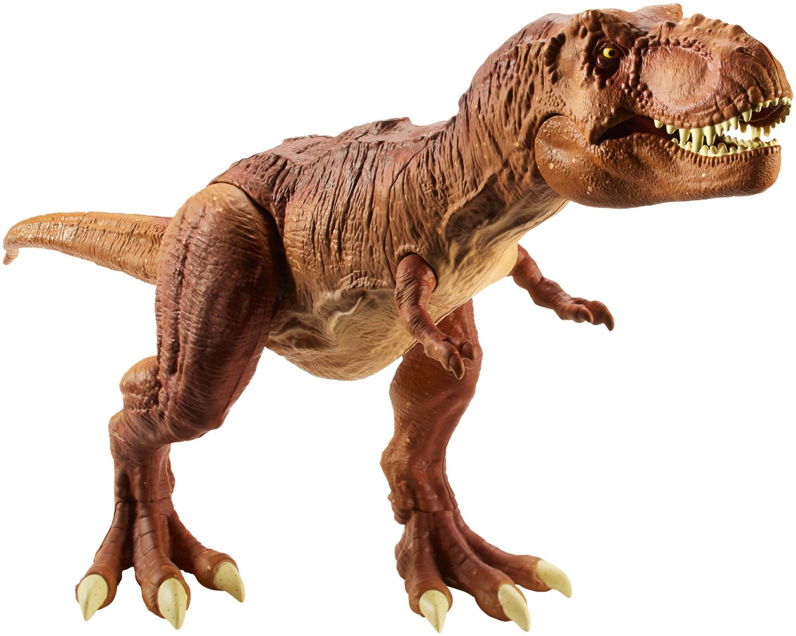 """Игровой набор Jurassic World """"Анатомия динозавра"""""""