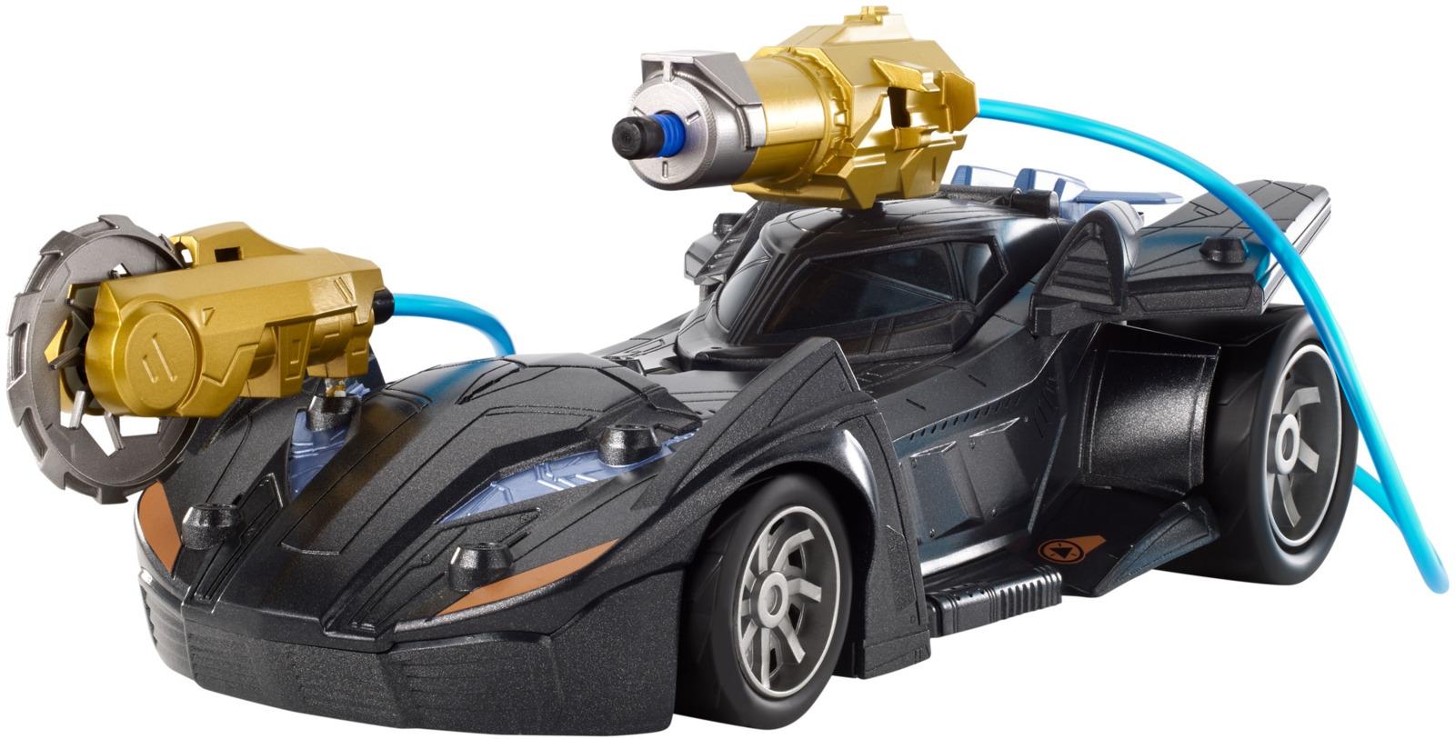 """Машинка Batman """"Бэтмобиль"""", для фигурок высотой 6 дюймов"""