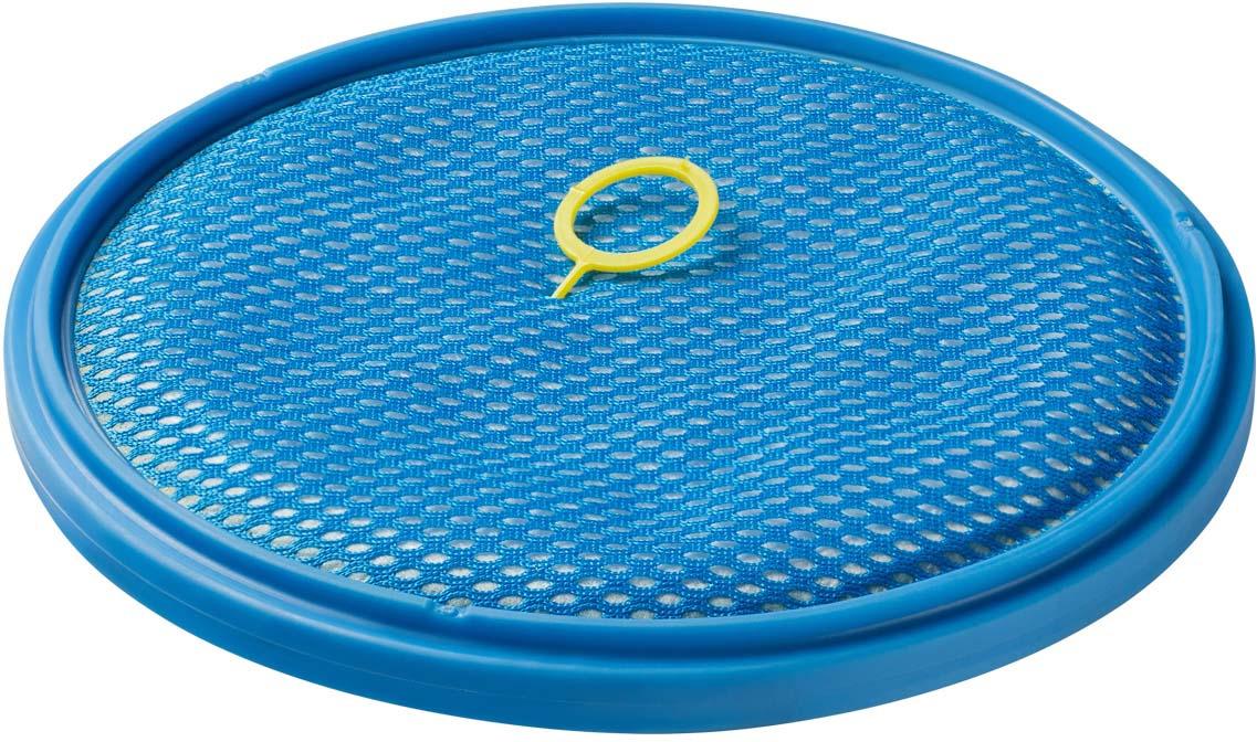 Фильтр моторный Neolux FSM-15 для пылесоса Samsung, цвет голубой набор фильтров для пылесоса neolux fsm 05 для samsung