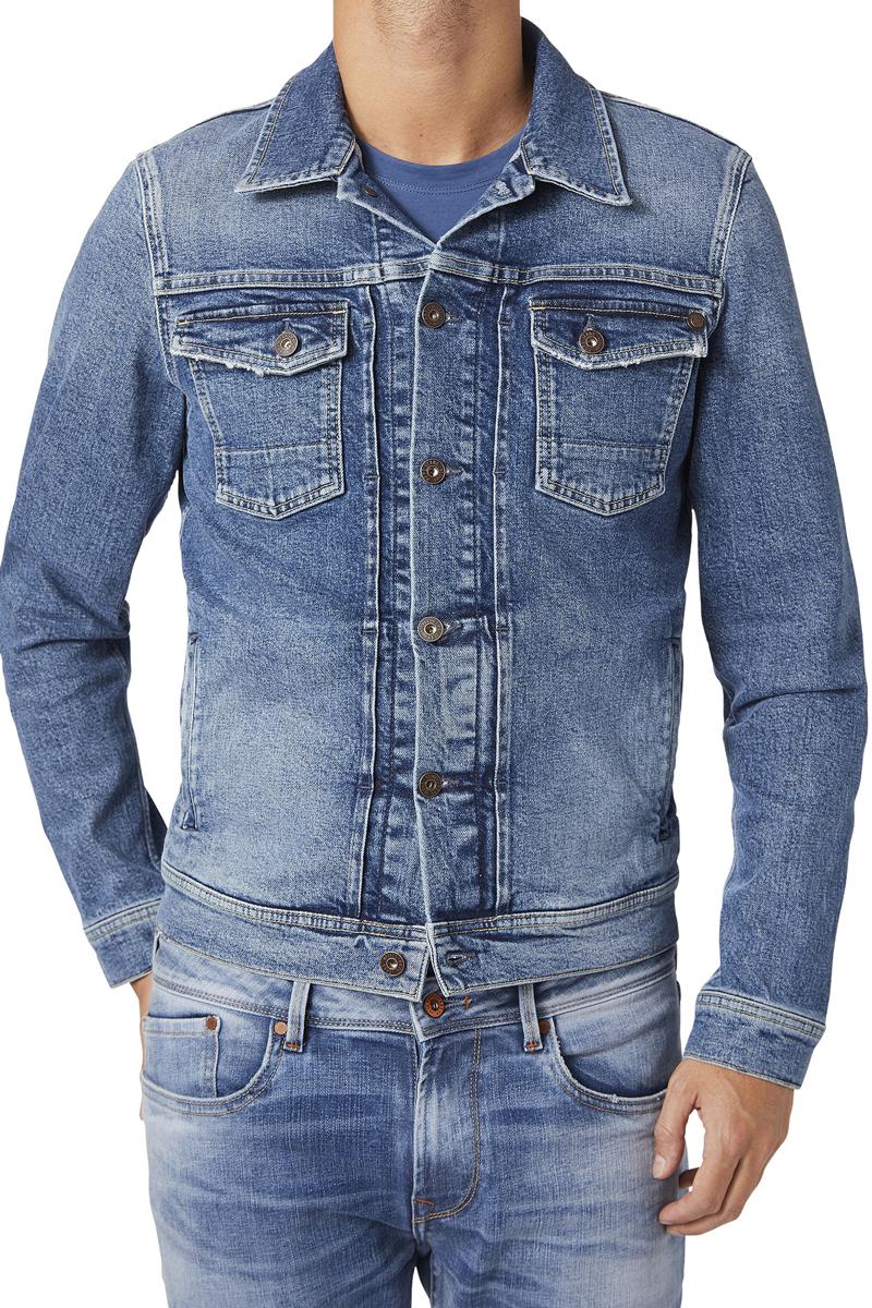 Фото - Куртка Pepe Jeans Rooster pepe jeans куртка