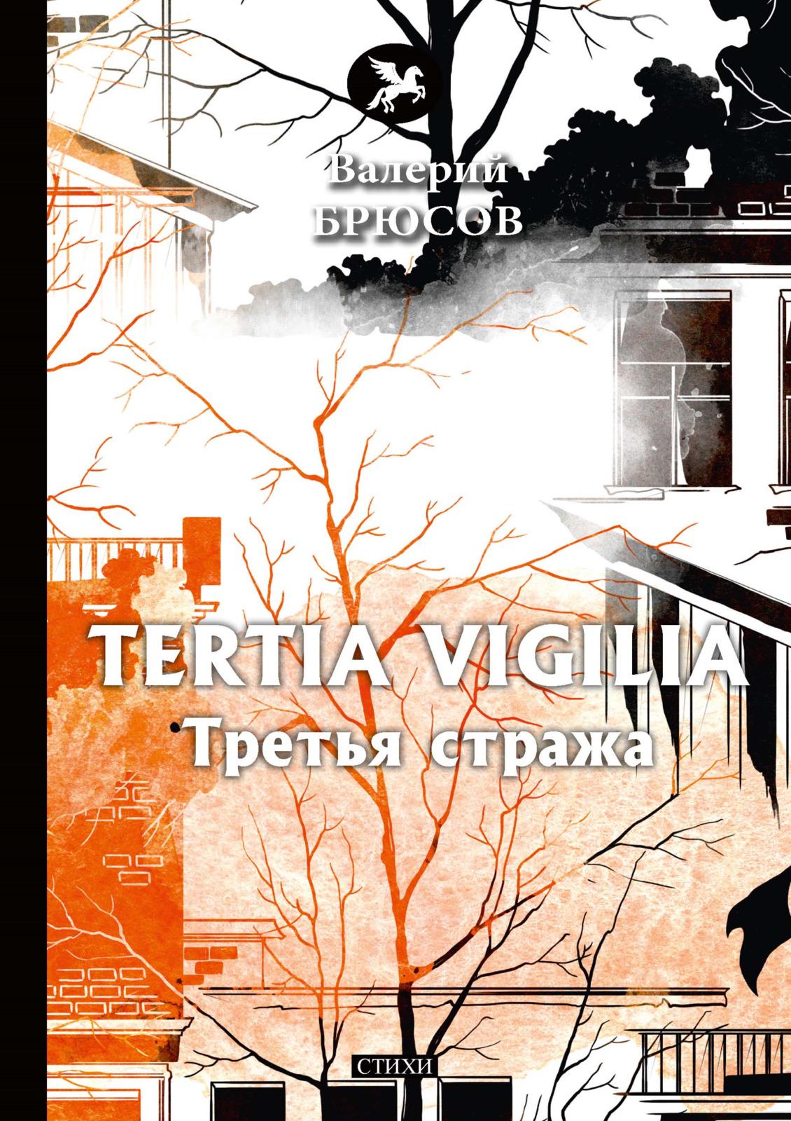 Валерий Брюсов Tertia Vigilia. Третья стража ахманов м третья стража