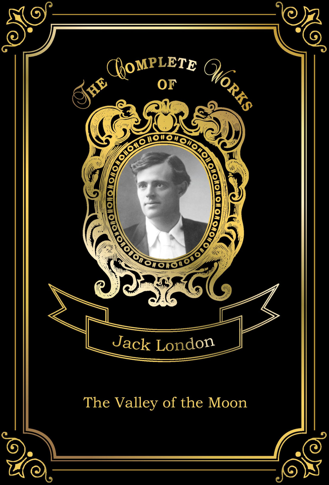 Jack London The Valley of the Moon jack london jerry of the islands