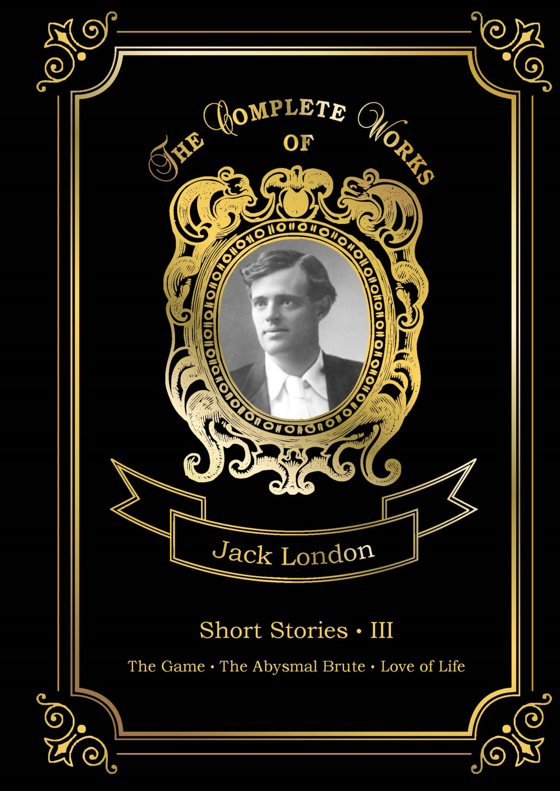 Jack London Short Stories III