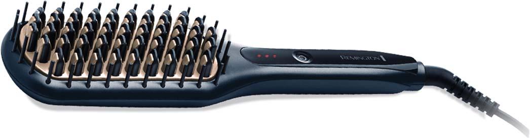 Электрическая щетка Remington CB7400 для выпрямления волос Remington