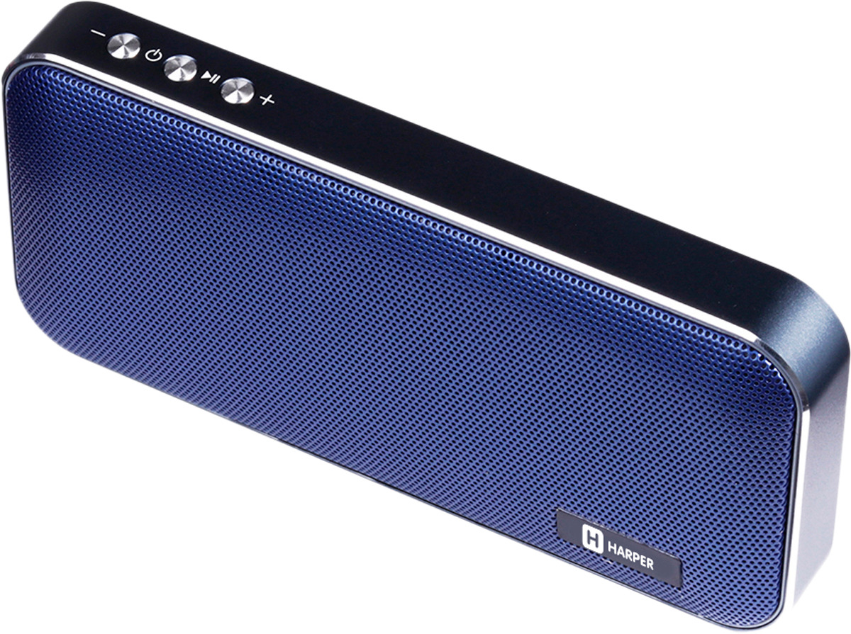 Беспроводная колонка Harper PSPB-200, Blue