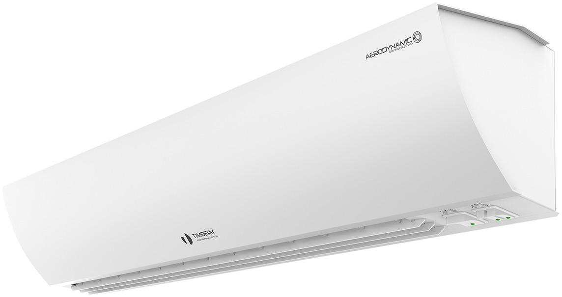 все цены на Тепловая завеса Timberk TCH WS3 5MX AERO II, White онлайн
