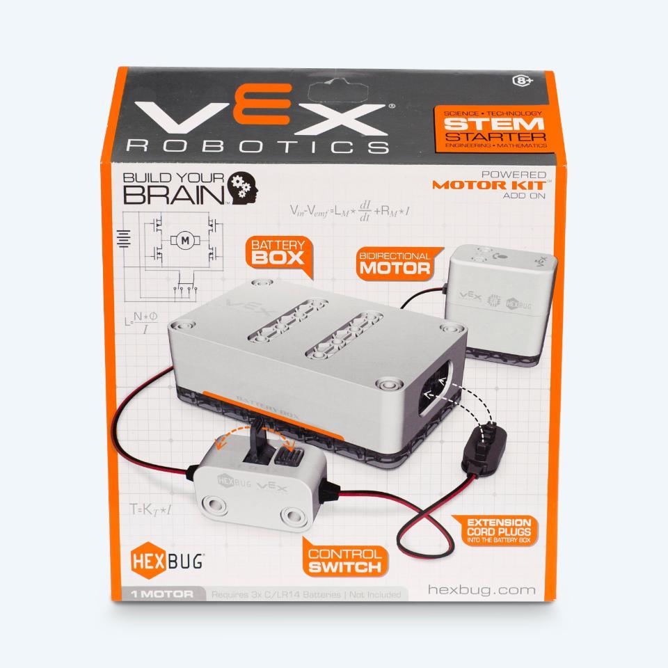 Игровой набор Hexbug VEX Motor Kit