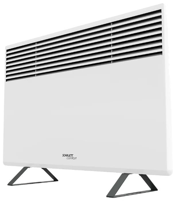 Конвектор Scarlett SCA H VER15 1500, White цена и фото