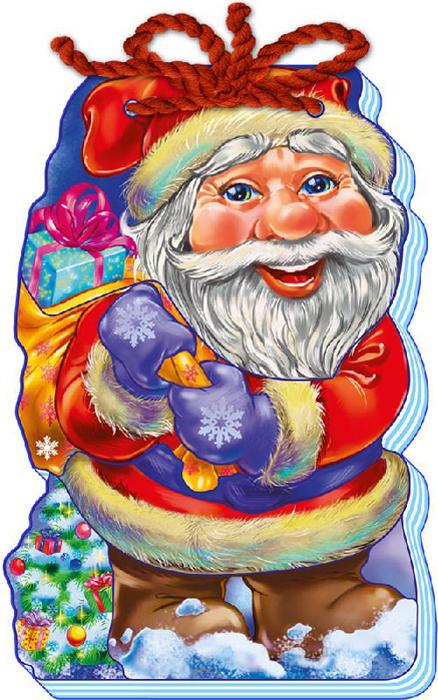 С новым годом. Дед Мороз