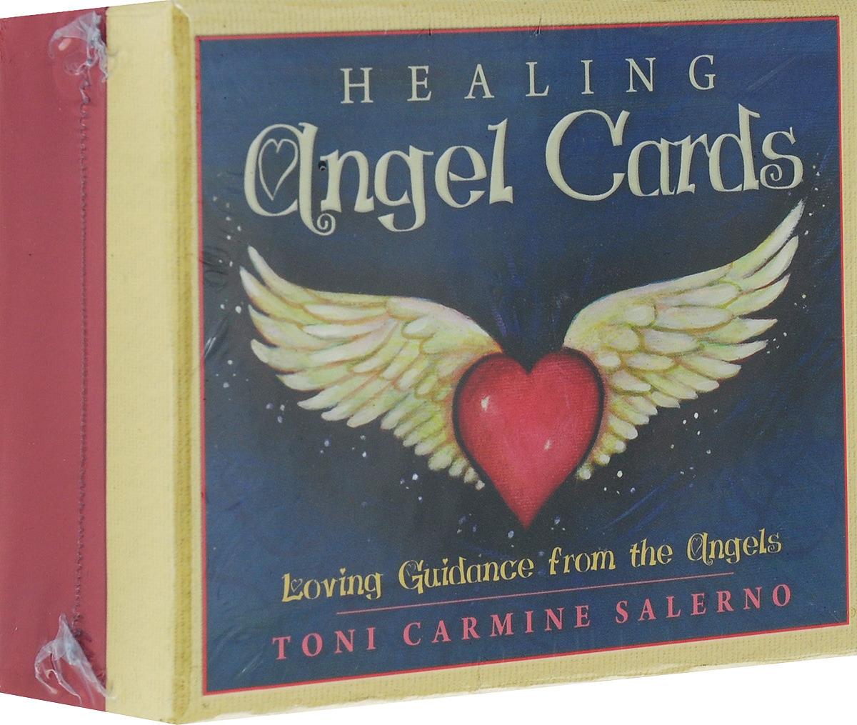 Карты Оракул Blue Angel Oracle cards Healing Angel карты оракул blue angel oracle cards angels