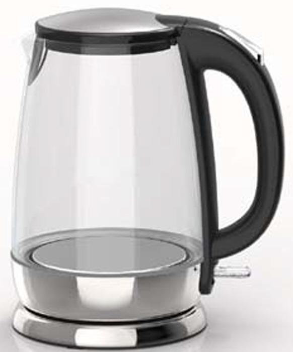 Чайник электрический Gemlux GL-EK-605G, 1,7 л