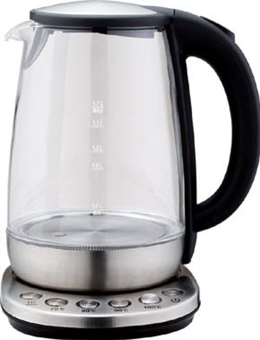 Чайник электрический Gemlux GL-EK6126, 1,7 л