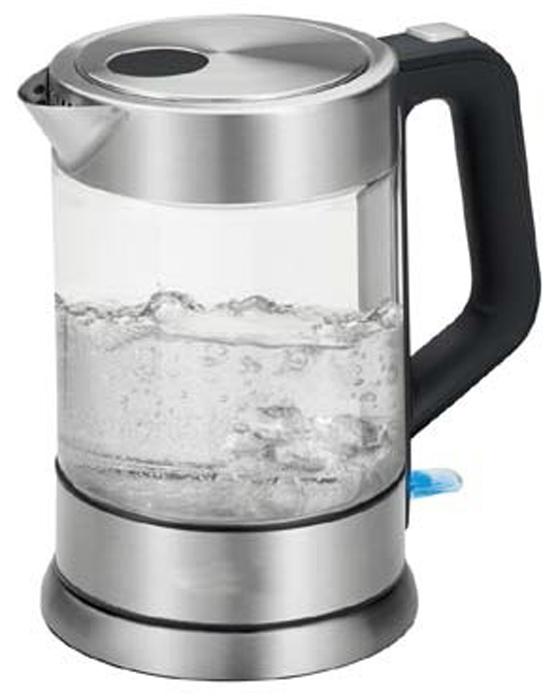 Электрический чайник Gemlux GL-EK-601G чайник электрический gemlux gl ek622ss 1 5 л