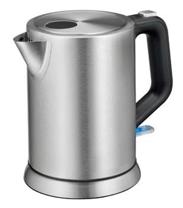 Чайник электрический Gemlux GL-EK602SS, 1 л