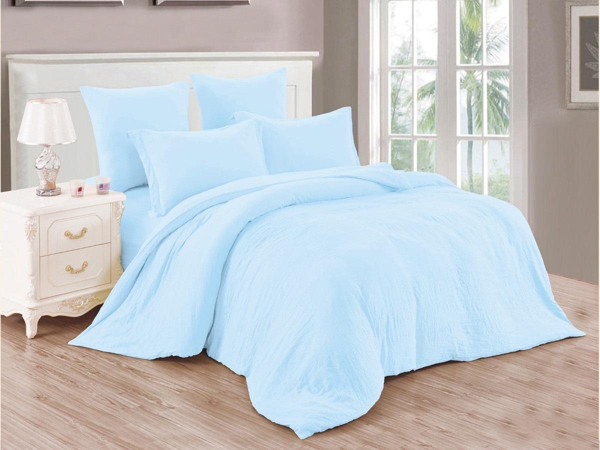 цена Комплект постельного белья Cleo