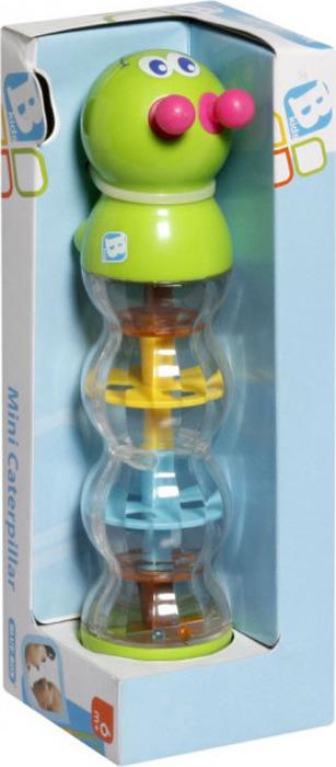 Развивающая игрушка B kids Мини гусеничка развивающая игрушка mioshi baby гусеничка