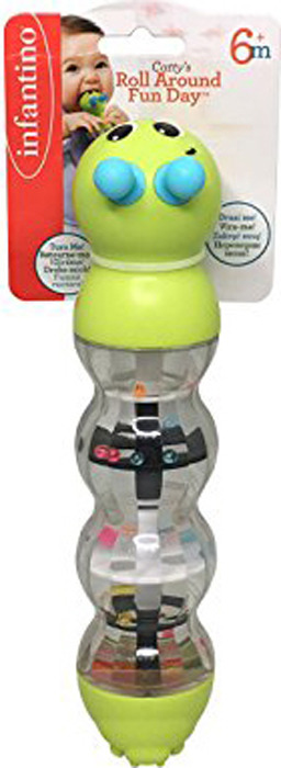 Развивающая игрушка Infantino Кэтти развивающая игрушка infantino единорог