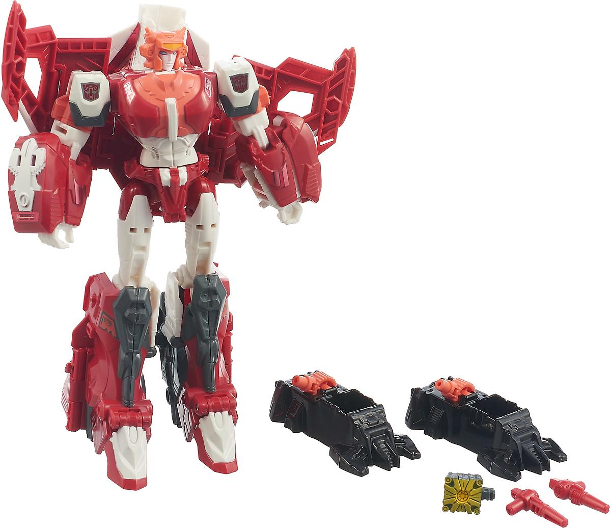 Transformers Трансформер Дженерейшнз Вояджер E0598_E1139 transformers трансформер combiner force sideswipe