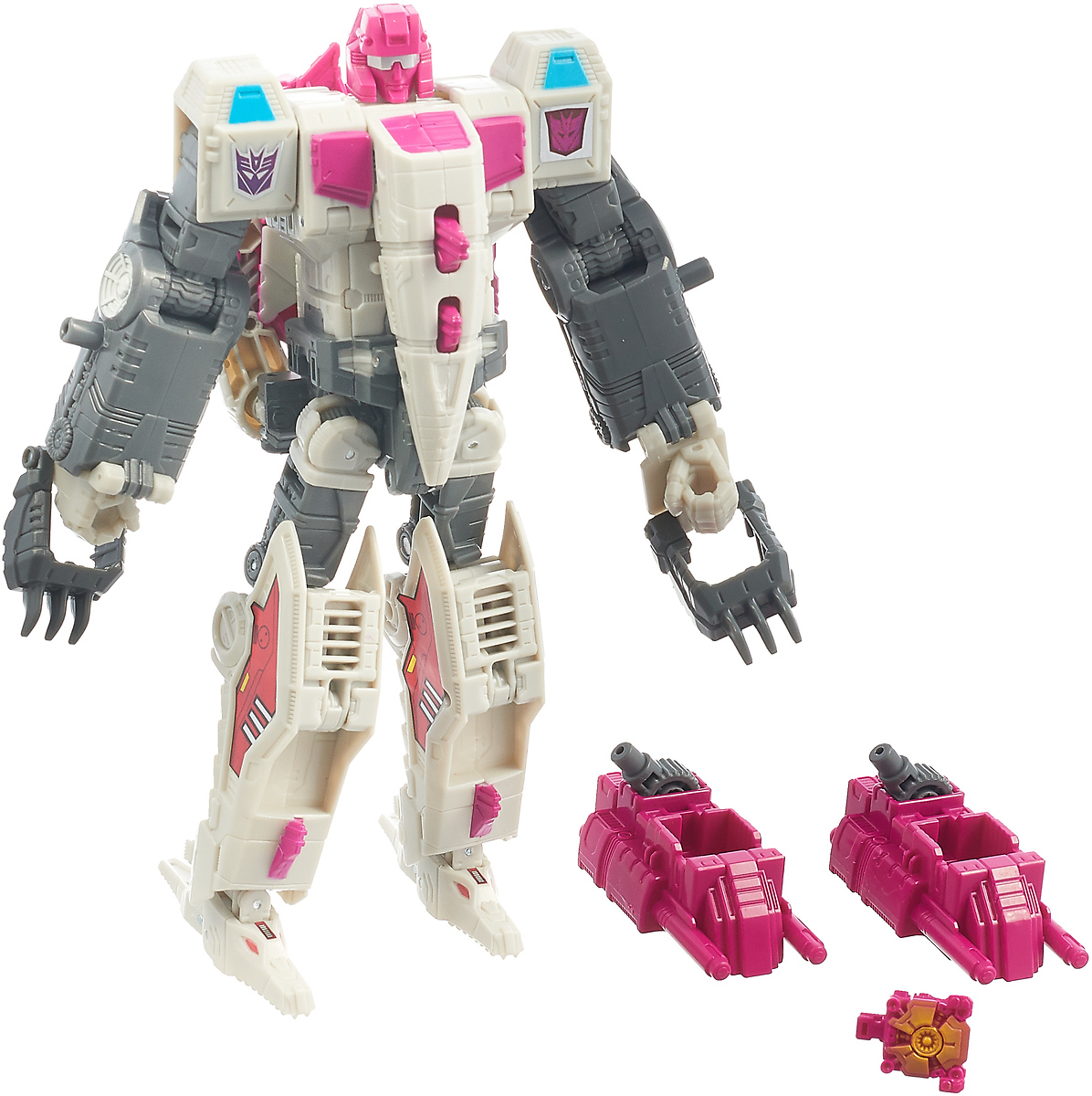 Transformers Трансформер Дженерейшнз Вояджер E0598_E1138 transformers трансформер combiner force sideswipe
