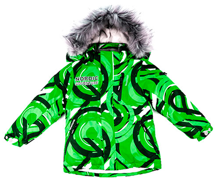 Комплект верхней одежды Kuoma