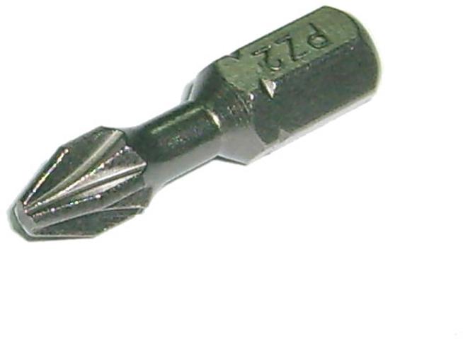 Биты Skrab, торсионные, PZ2x25, 10 шт биты skrab торсионные ph 2 х 127 мм 10 шт