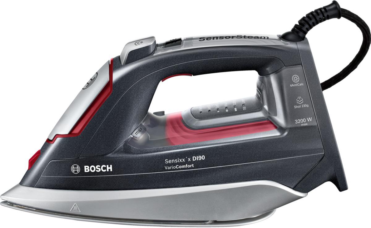 Паровой утюг Bosch TDI953222V