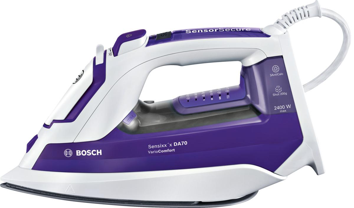 Утюг Bosch TDA752422V