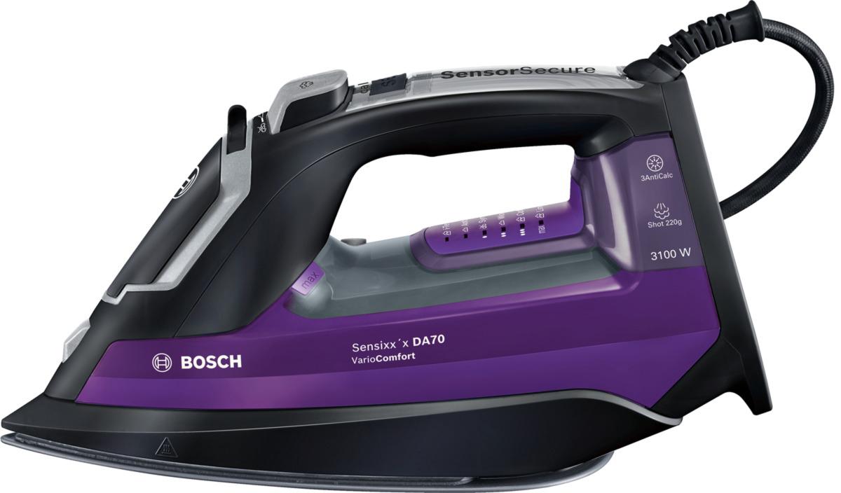 Утюг Bosch TDA753122V
