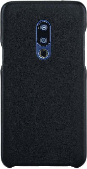 Чехол G-Case Slim Premium для Meizu 15, Black g case slim premium чехол для meizu m6 black