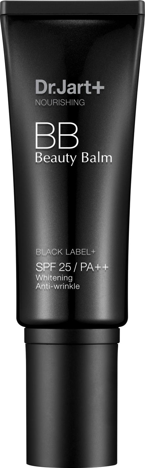 BB Крем Dr.Jart+ Black Label, питательный, SPF25/PA++, 40 мл dr jart bb крем black label питательный с spf25 pa bb крем black label питательный с spf25 pa