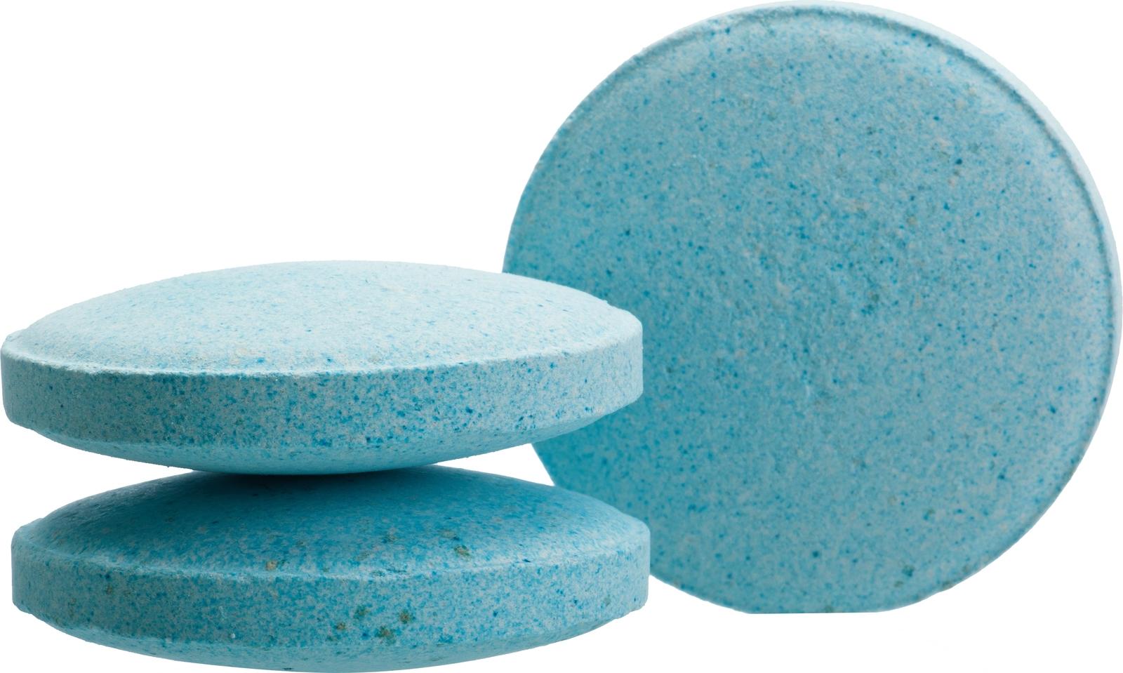 Таблетки шипучие для ванны Thalgo Лагуна, 6 шт по 33 г средство для похудения от елены малышевой шипучие таблетки
