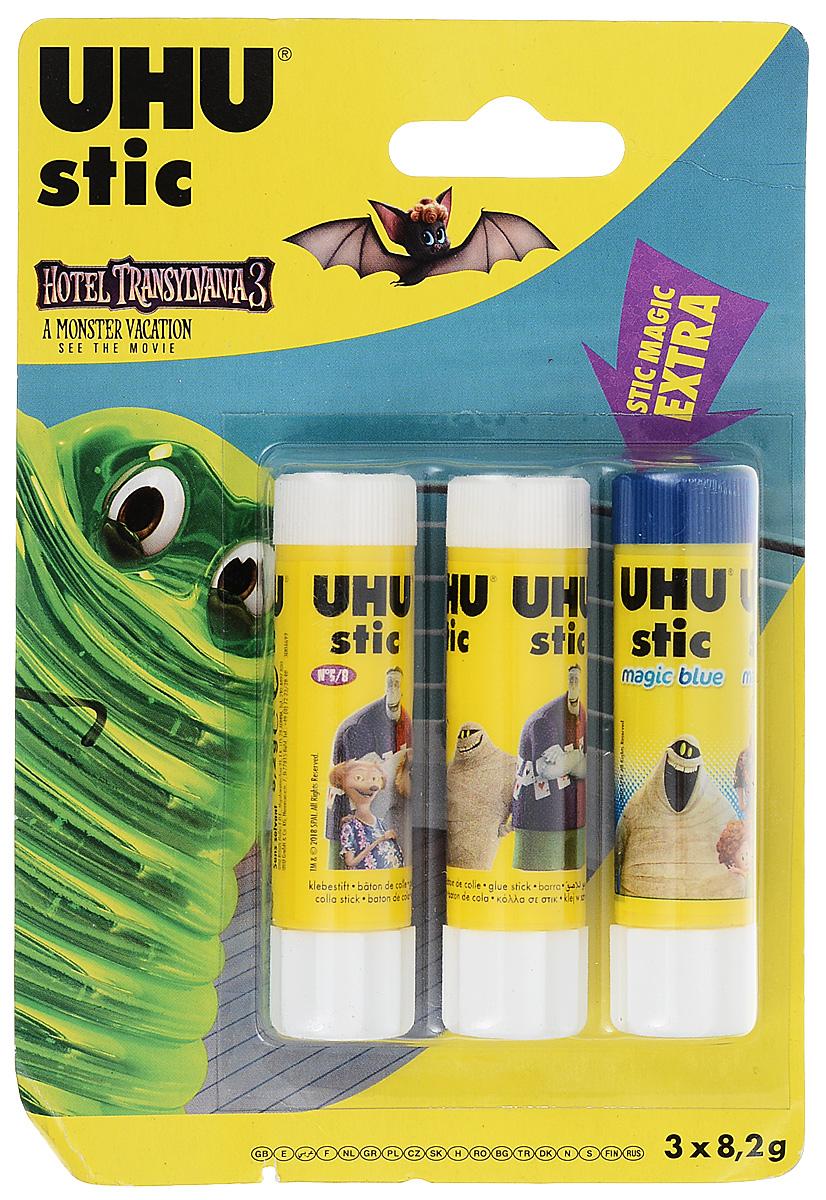 цена на Клей-карандаш UHU